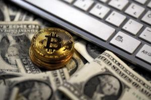Bitcoin podría continuar cayendo hasta 3.200