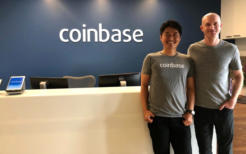 Coinbase abrirá oficinas en Japón