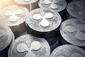 El CEO de Ripple busca que Coinbase liste al token XRP