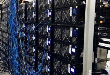 El hashrate de Bitcoin llega a su maximo histórico