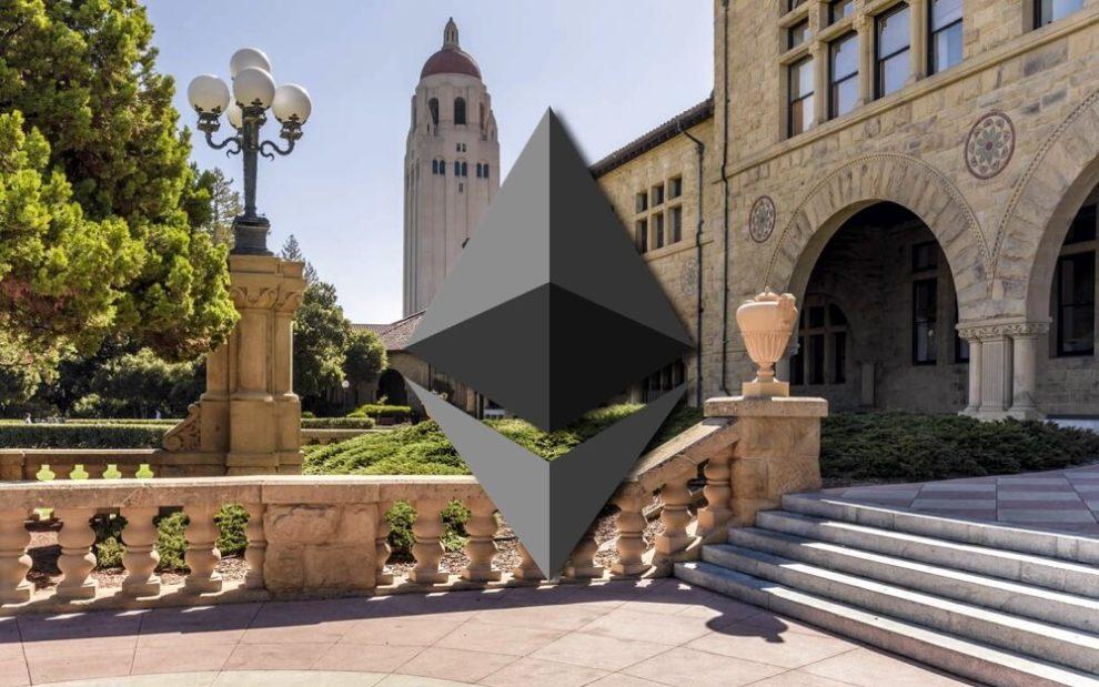 Estudiantes de Stanford crean 16 DApps