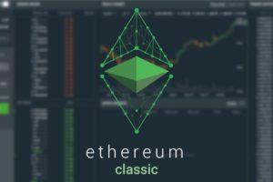 Ethereum Classic sera listada en Coinbase y su precio sube