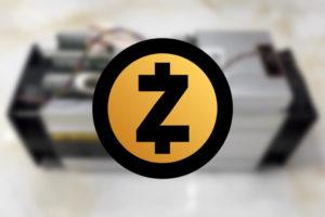 Hay mineros ASIC dentro de ZCash