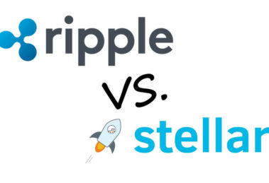 Ripple vs Stellar Lumens