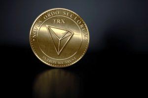 TRON ahora en el mercado de Forex