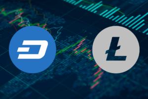 Un-mal-año-para-Dash-y-Litecoin
