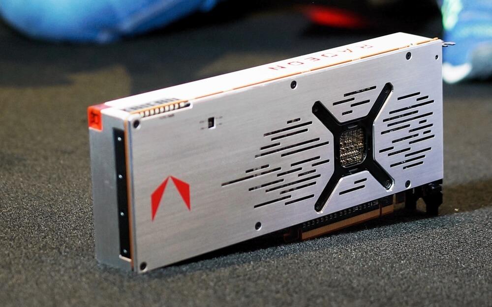Vega 64 minería de criptos