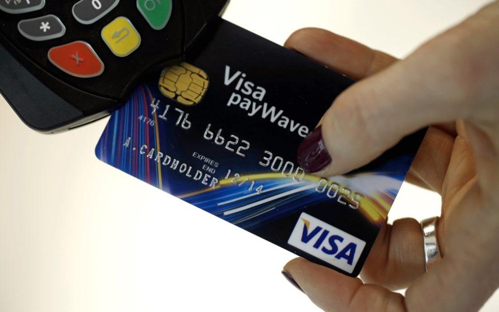 Visa necesita de sistemas de pagos descentralizados
