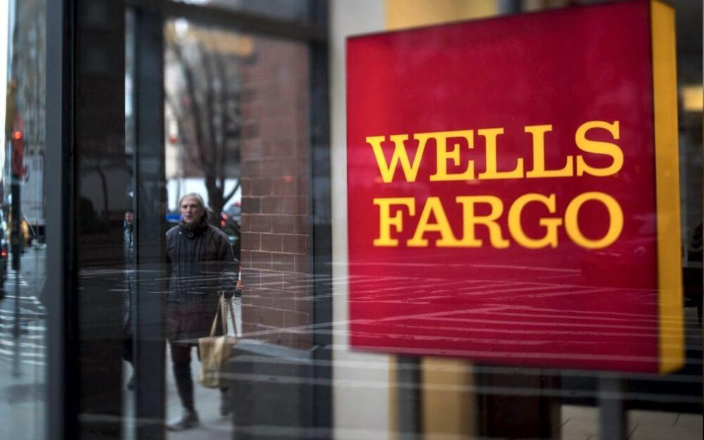 Wells Fargo prohibe la compra de criptomonedas con tarjeta de crédito
