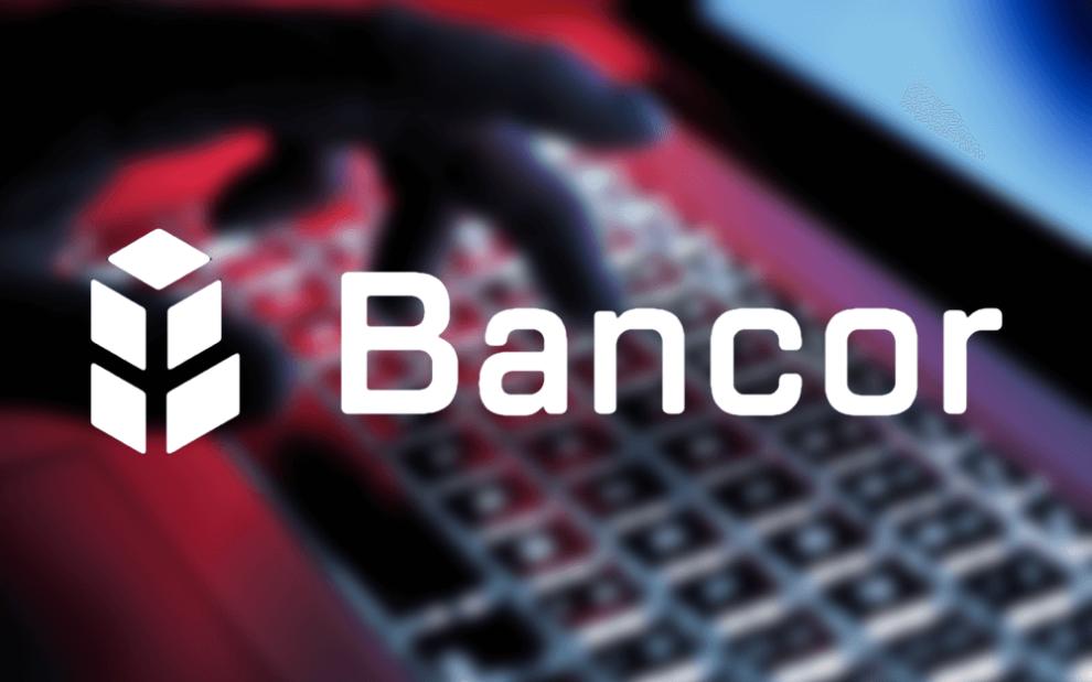 Bancor fue hackeado por $13,5 millones de dolares