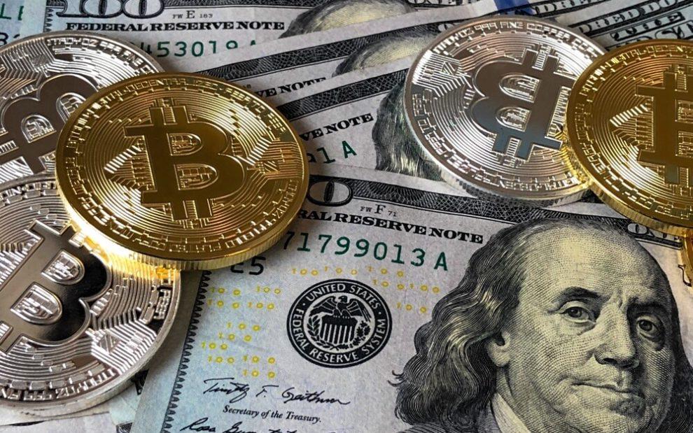 Bitcoin continua su tendencia alcista al agregar 300