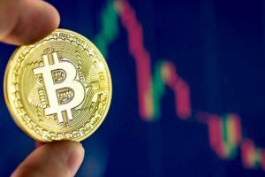 Bitcoin se recupera rapido de las caidas por debajo de $8.000
