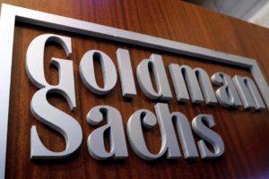 Cambios en Goldman Sachs lo podrian acercar al sector cripto