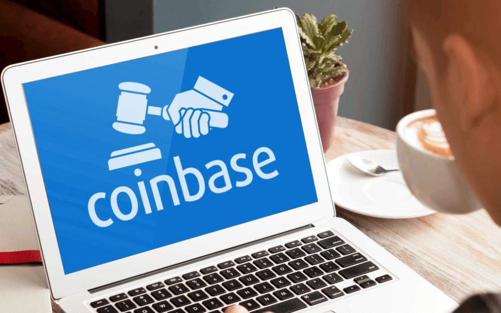 Coinbase no encontró pruebas de utilizacion de informacion privilegiada