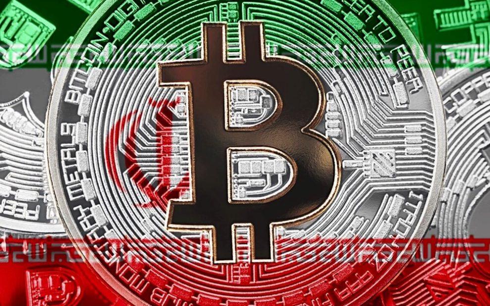Confiscan millones en bitcoin a inversores iranies