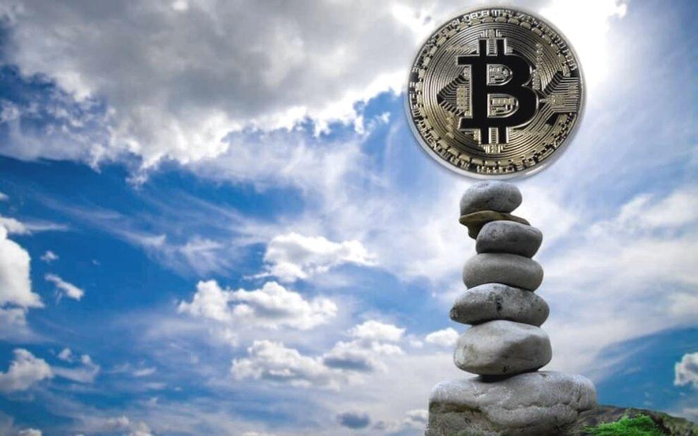 Crece el dominio de Bitcoin