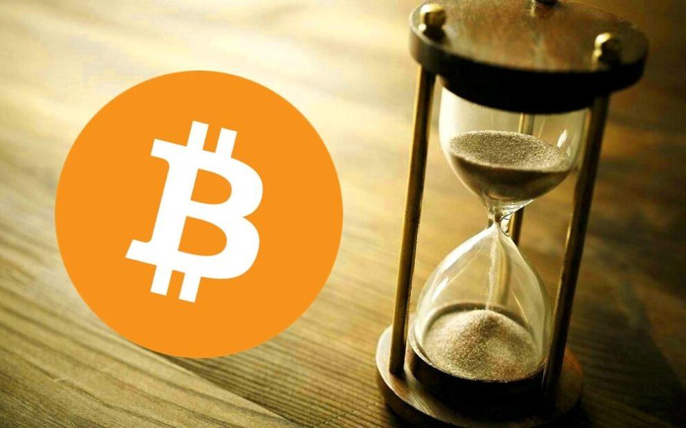 Cuanto tardan las transacciones de Bitcoin