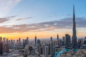 Dubai planea tener un sistema legal basado en blockchain