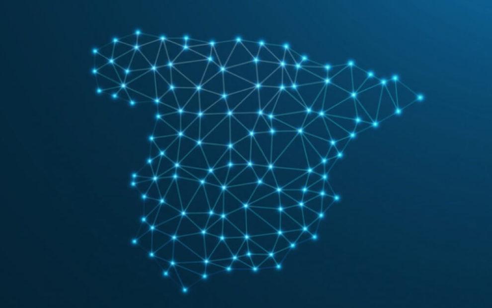 España presenta una propuesta blockchain para el gobierno