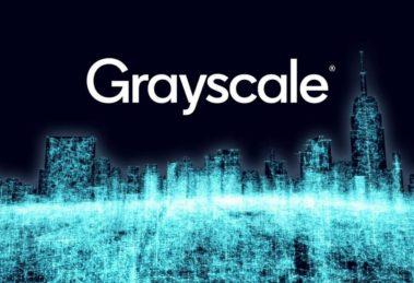 Informe de Grasycale demuestra el interes de los inversores intitucionales por las criptomonedas