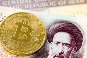Irán considera las criptomonedas para evitar las sanciones de EEUU