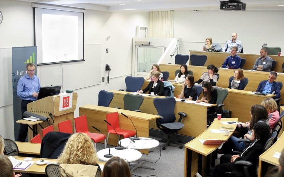 La Escuela Londinense de Economia ofrece curso online de criptomonedas