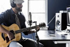 La industria de la música beneficiada por la tecnología blockchain