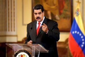Maduro vinculará el bolivar soberano al petro