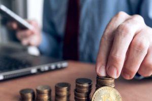 Pocas personas invierten en Bitcoin en los Estados Unidos