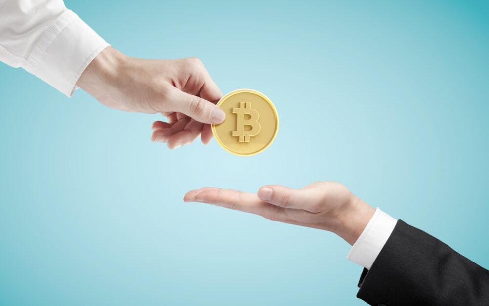 Pocas transacciones de bitcoin se utilizan para comprar bienes y servicios