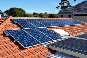 Proyectos blockchain relacionados con la energia solar