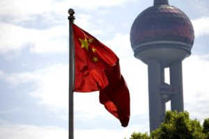 Ranking de China vuelve a listar EOS como la criptomoneda más interesante