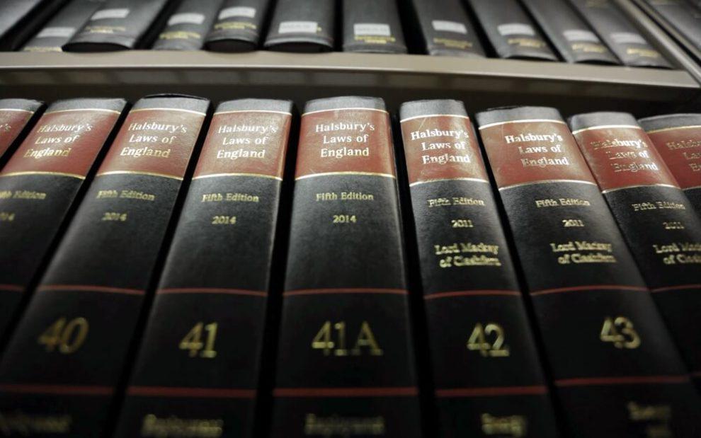 Reino Unido busca que blockchain ayude a las leyes