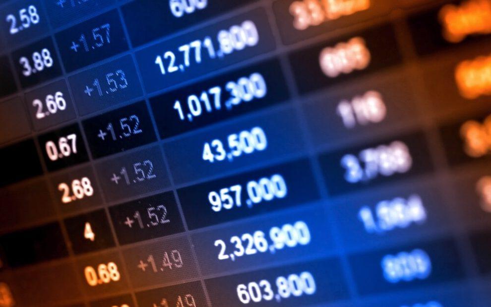 Resumen del mercado 8 de julio de 2018