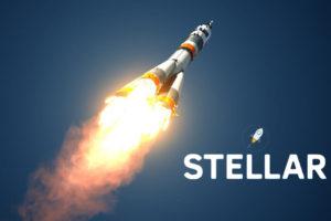 Stellar despega y consigue un 30% de crecimiento en 24 horas