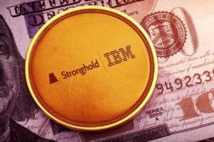 Stronghold e IBM trabajan para crear una stablecoin