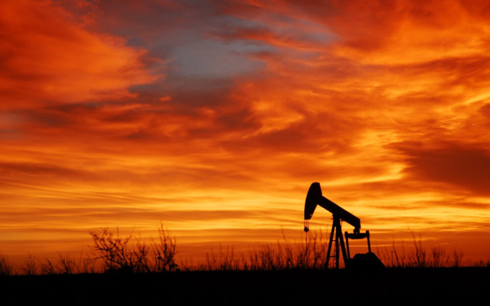 Texas quiere minar en su caluroso clima