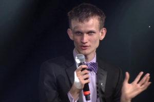 Vitalik Buterin habla de la descentralización de Ethereum