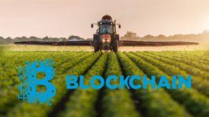 Blockchain en la agricultura