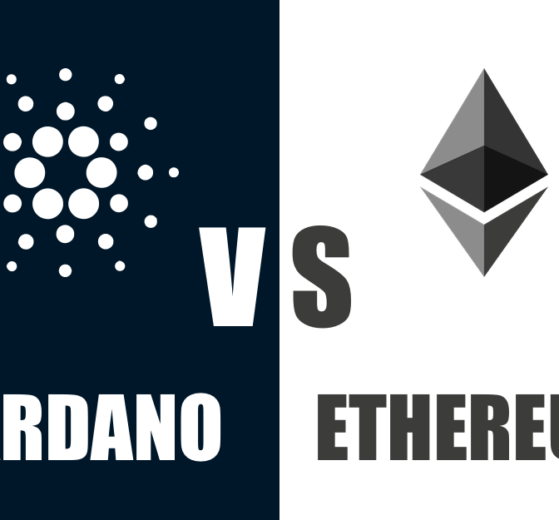 Cardano vs Ethereum