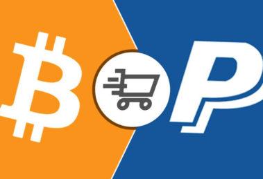 Como comprar Bitcoin con PayPal guia completa