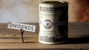 Criptomonedas que pagan dividendos