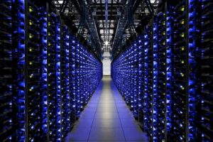 El hashrate de bitcoin vuelve a aumentar hasta maximos historicos