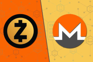 Monero vs Zcash comparativa extensa