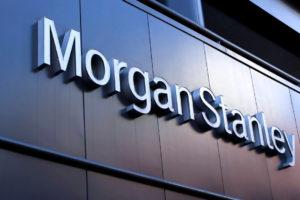 Morgan Stanley hace contrataciones para su división de criptomonedas