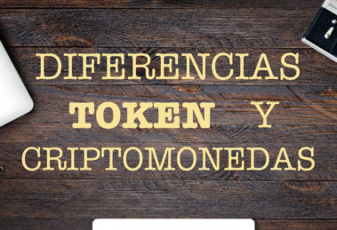 Token vs Criptomoneda