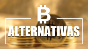 Alternativas a Bitcoin