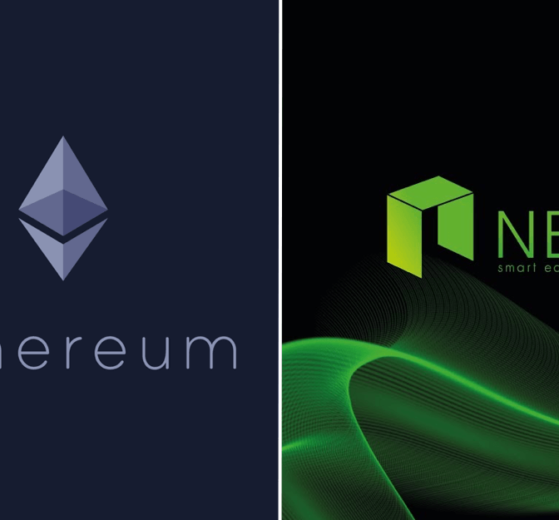 Comparativa entre NEO y Ethereum