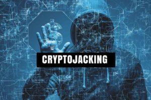 Que es el cryptojacking