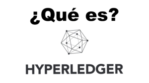 que es hyperledger